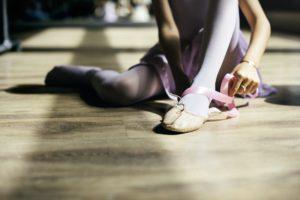 Curso de Verano de Baile, Danza y Ballet