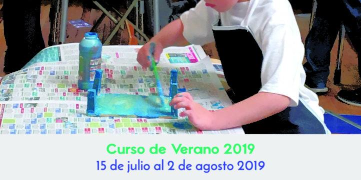 Curso de Verano Advance Academy 2019